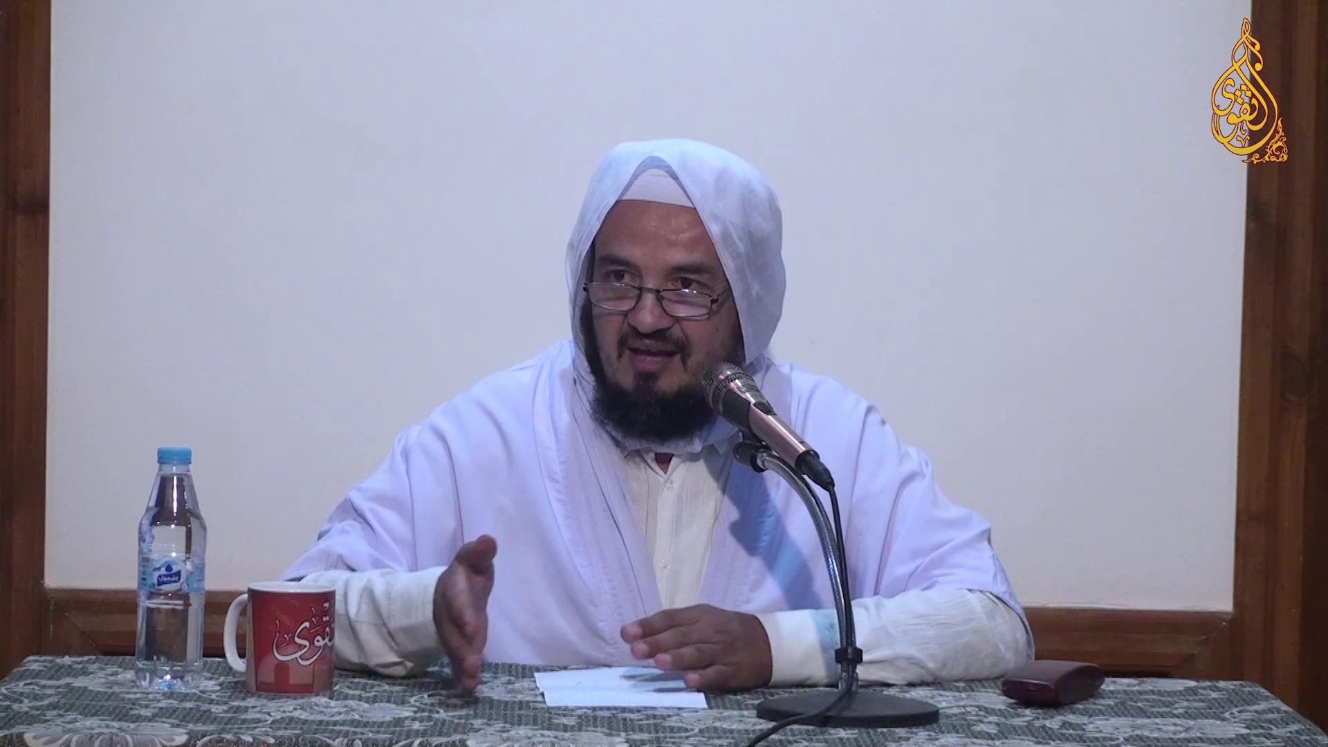 حقيقة الحياة الدنيا من خلال القرآن اكريم 01